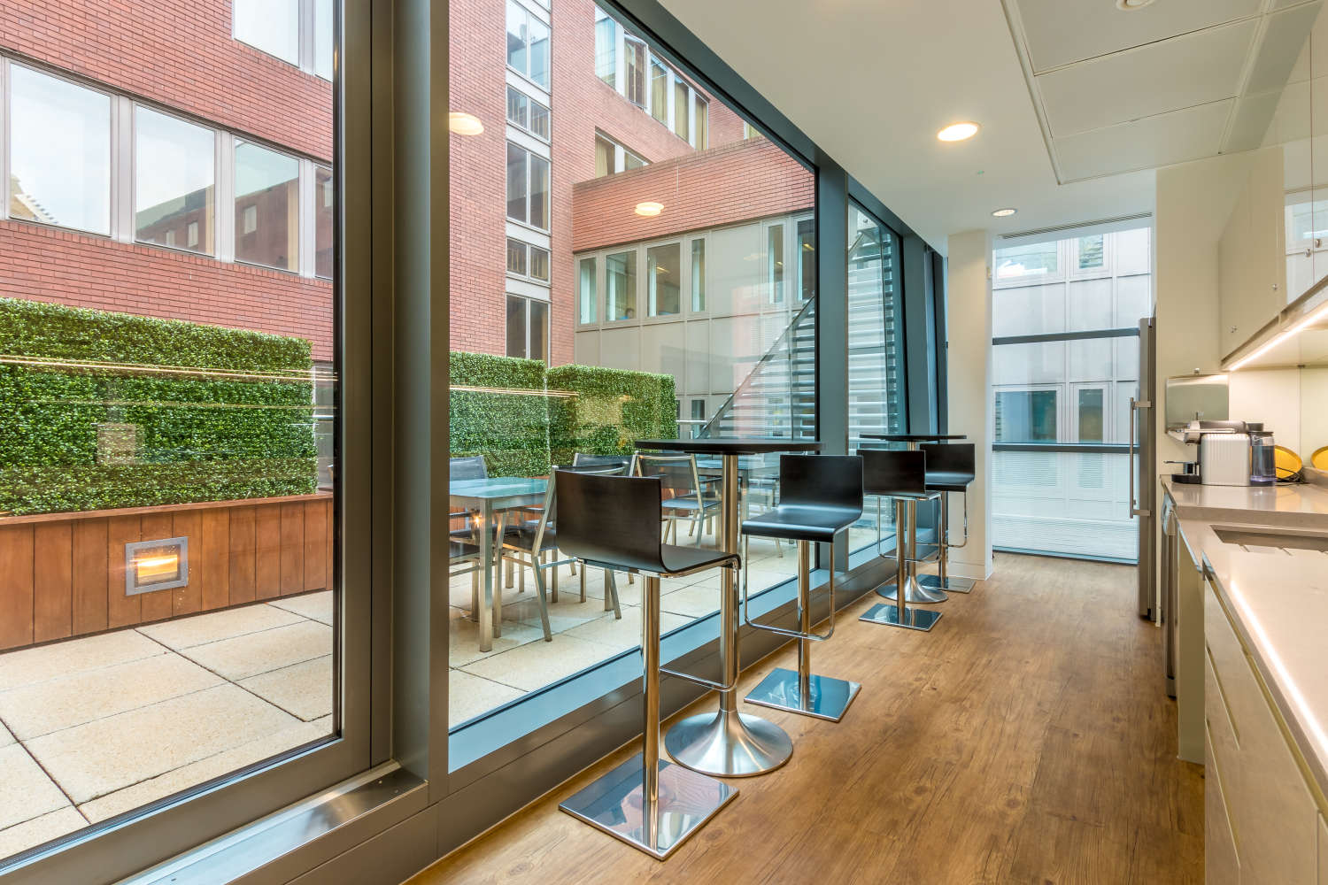 Serviced office London, W1S 4FF - 48 Dover Street  - 14