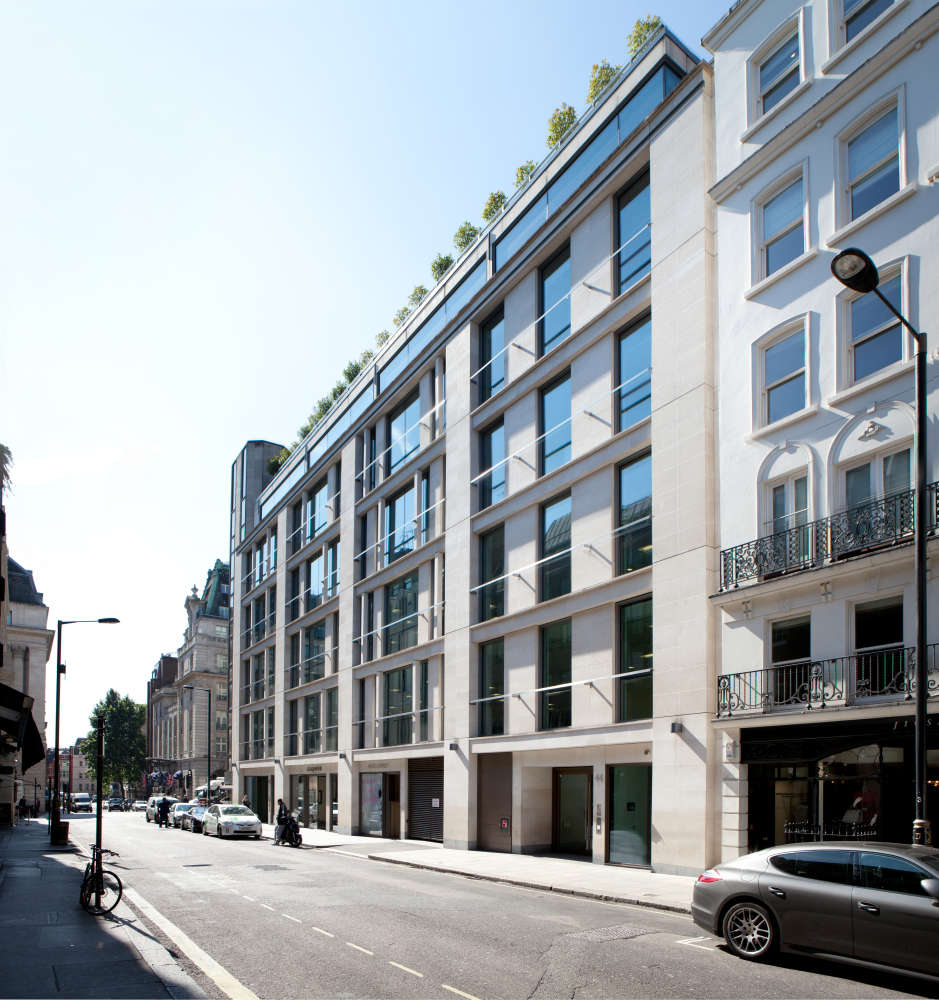 Serviced office London, W1S 4FF - 48 Dover Street  - 2