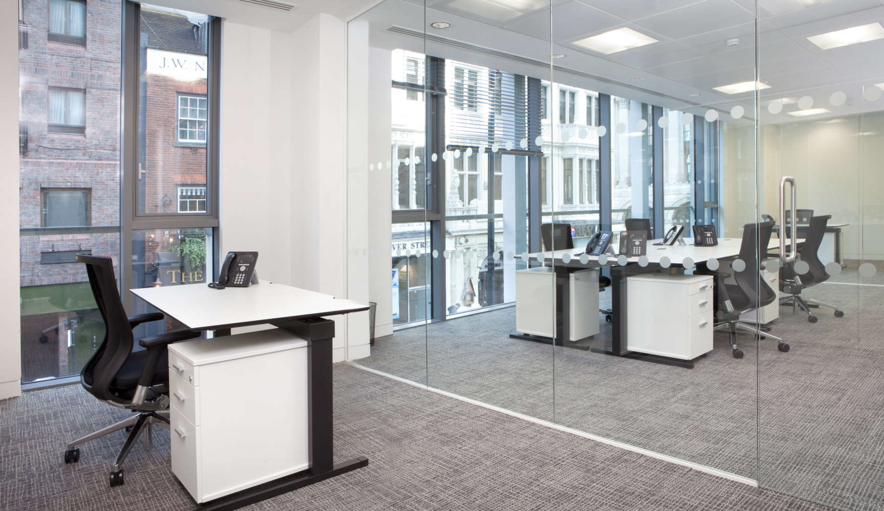 Serviced office London, W1S 4FF - 48 Dover Street  - 5