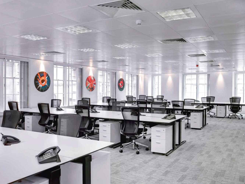 Serviced office London, EC3V 9HD - 4 Lombard Street  - 4