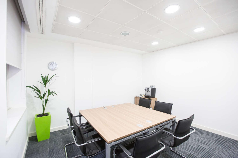 Serviced office London, WC1V 6BX - 16 High Holborn  - 2