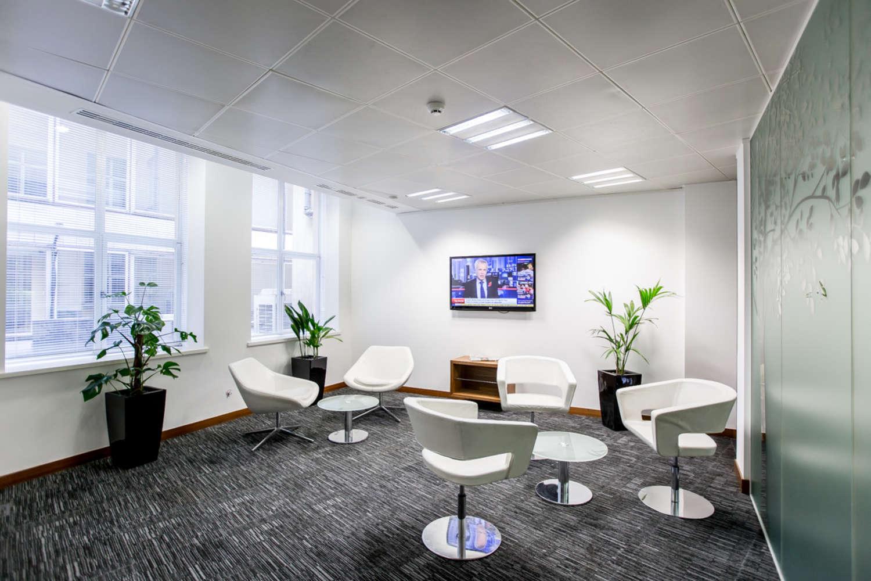 Serviced office London, WC1V 6BX - 16 High Holborn  - 23223
