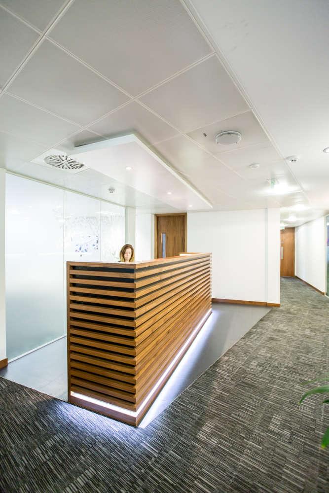 Serviced office London, WC1V 6BX - 16 High Holborn  - 23225