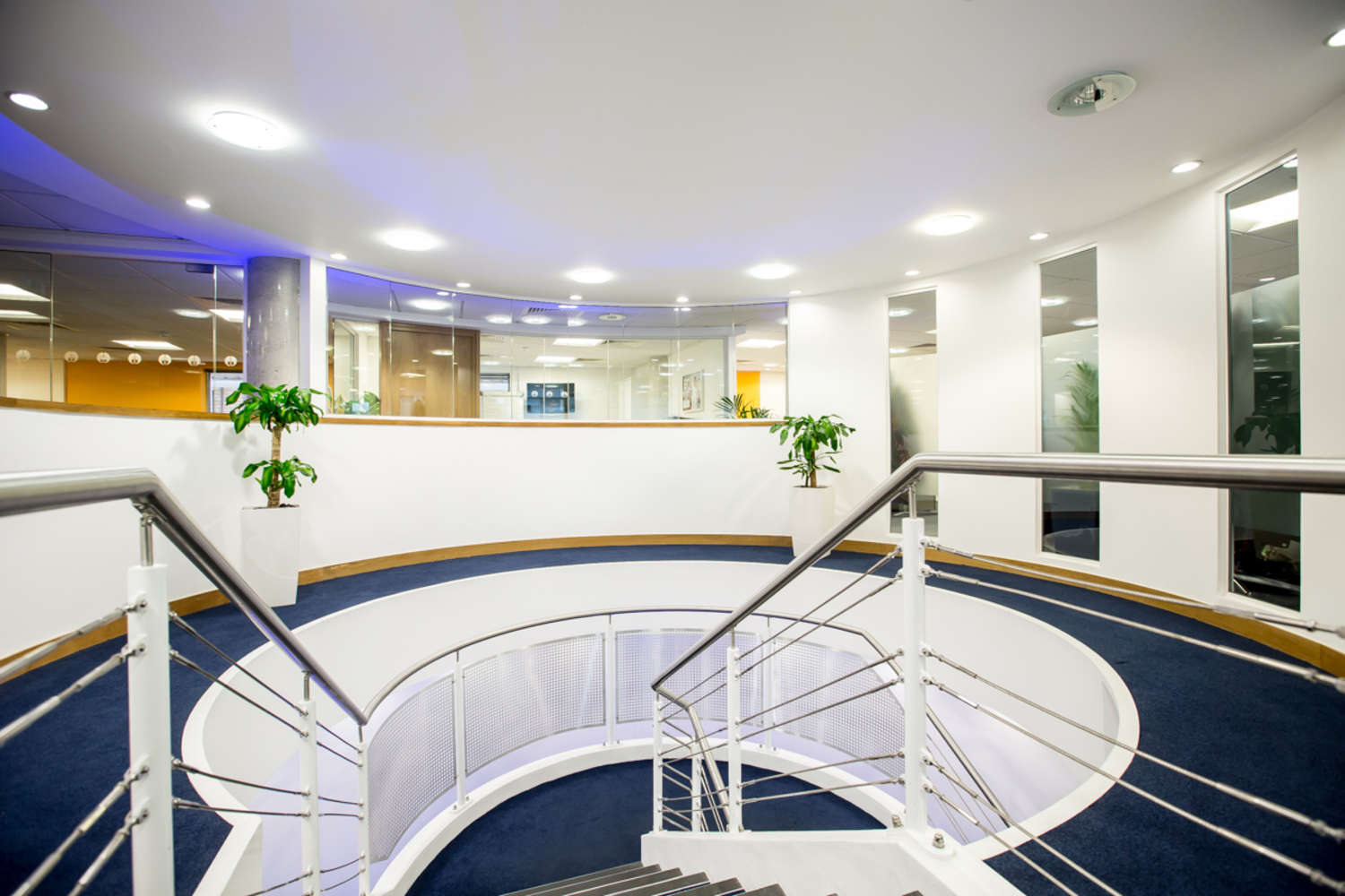 Serviced office London, SW18 4AW - 1-9 Hardwicks Square  - 23383