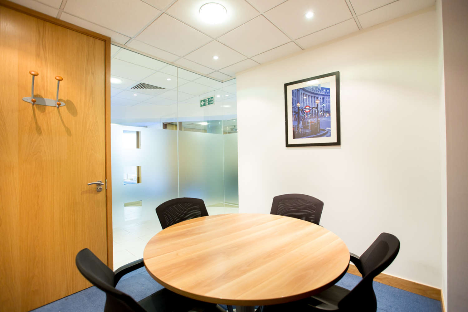 Serviced office London, SW18 4AW - 1-9 Hardwicks Square  - 23386