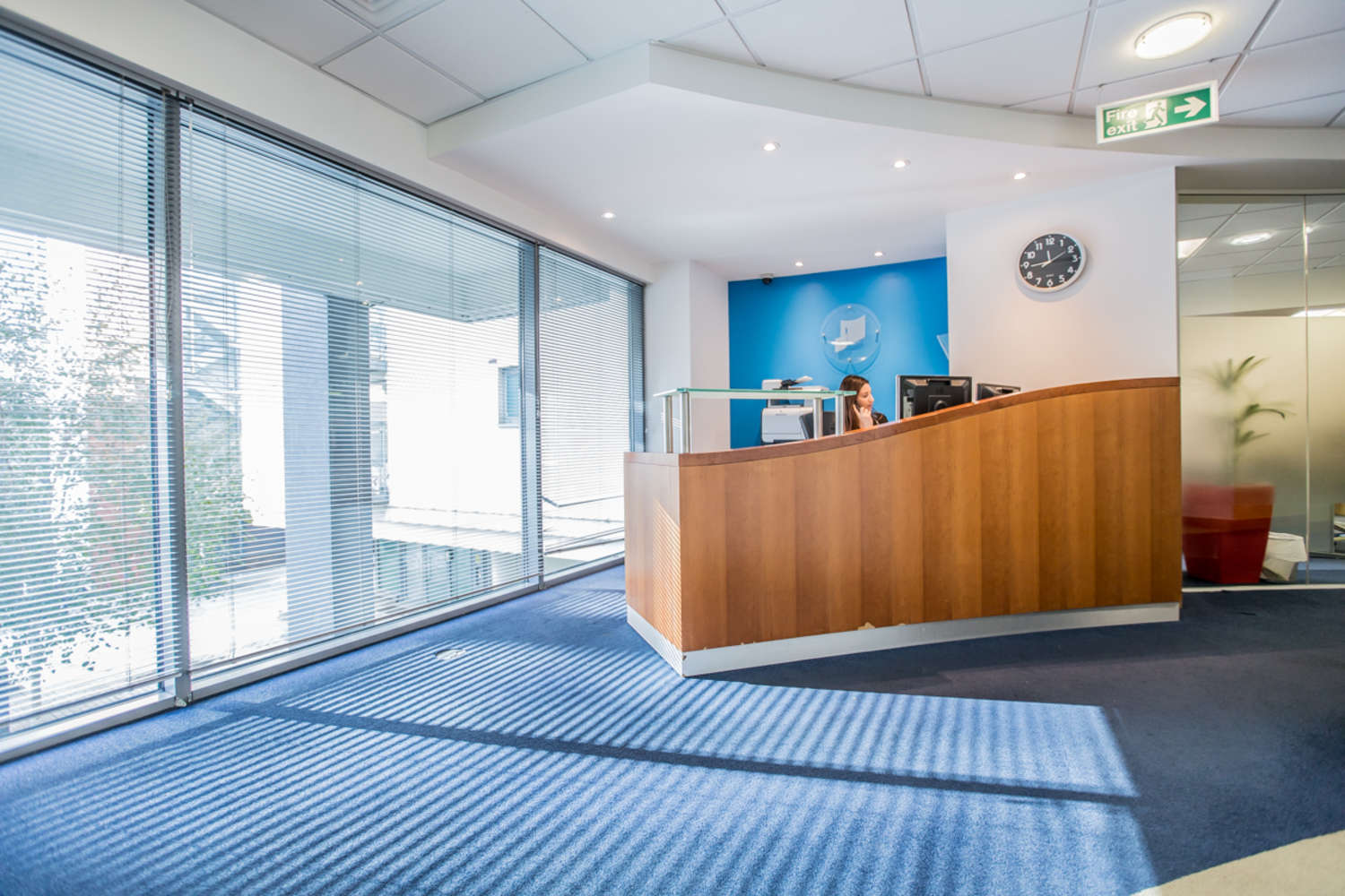 Serviced office London, SW18 4AW - 1-9 Hardwicks Square  - 23388