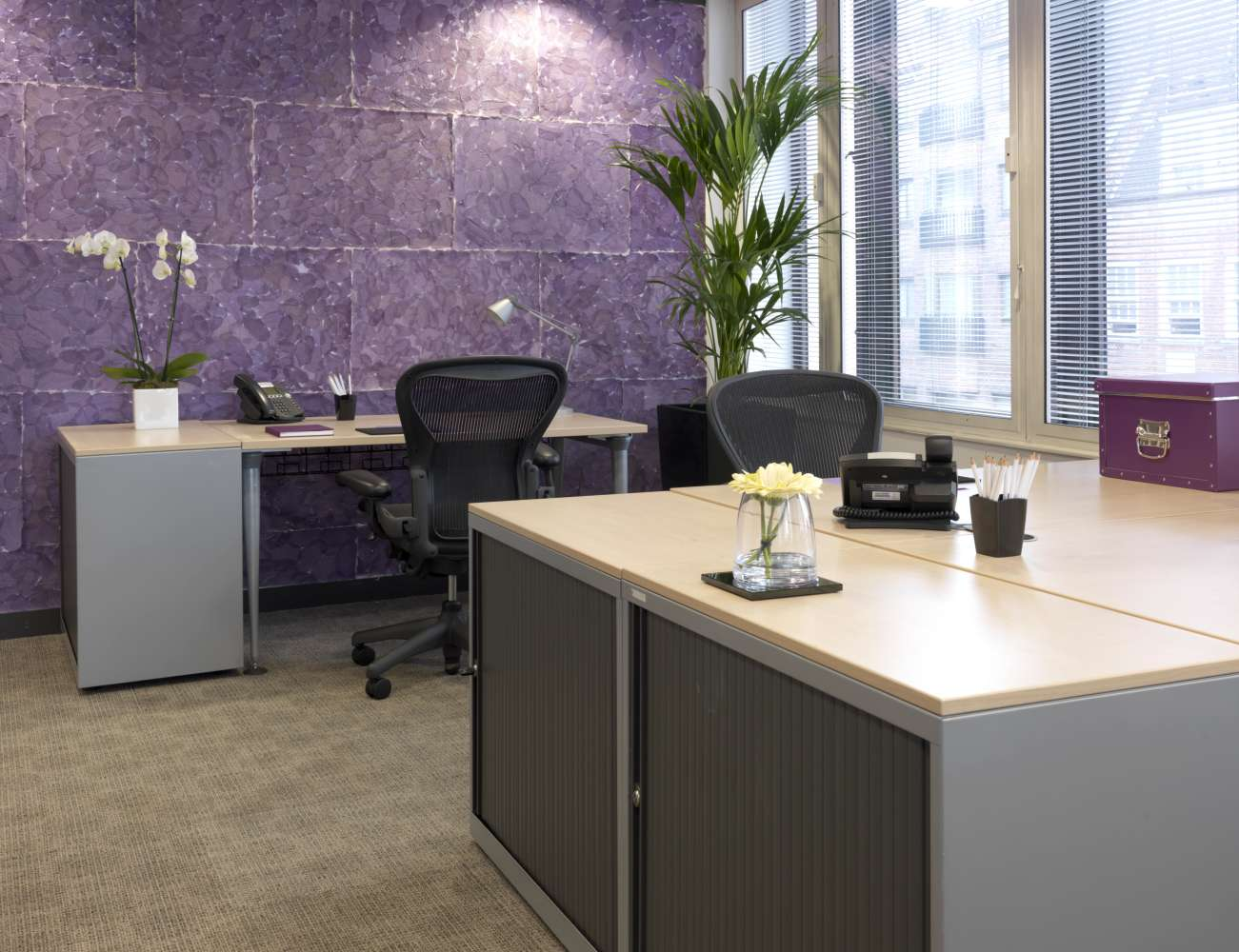 Serviced office London, W1J 8DJ - 1 Berkeley Street  - 0009