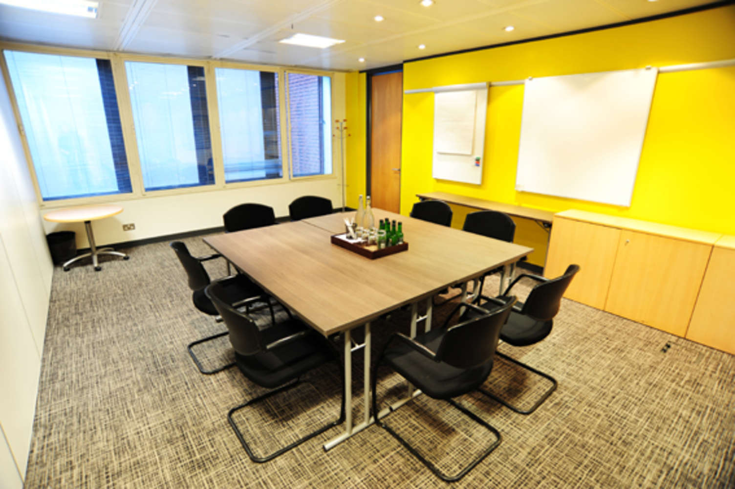 Serviced office London, W1J 8DJ - 1 Berkeley Street  - 9