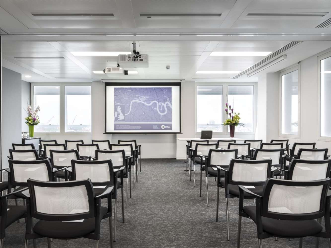 Serviced office London, W1G 0PW - 33 Cavendish Square  - 962