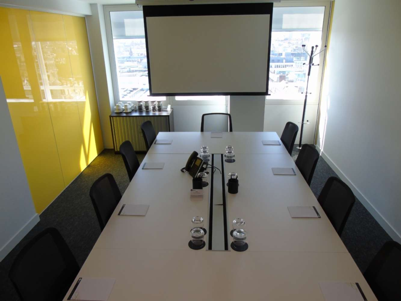 Serviced office London, W1G 0PW - 33 Cavendish Square  - 956