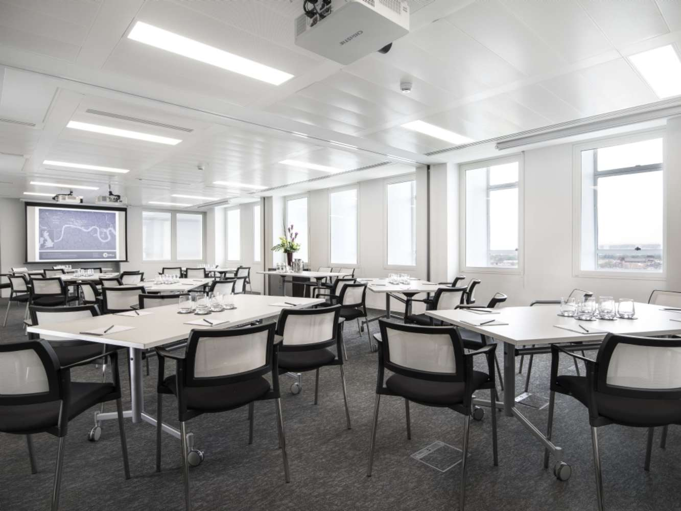 Serviced office London, W1G 0PW - 33 Cavendish Square  - 963