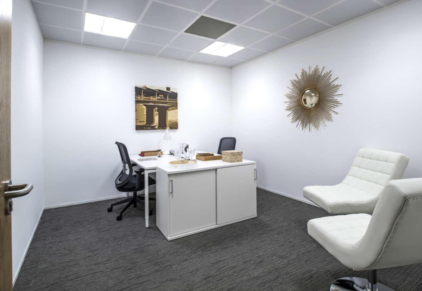 Serviced office London, EC4Y 0AB - Tallis House  - 148