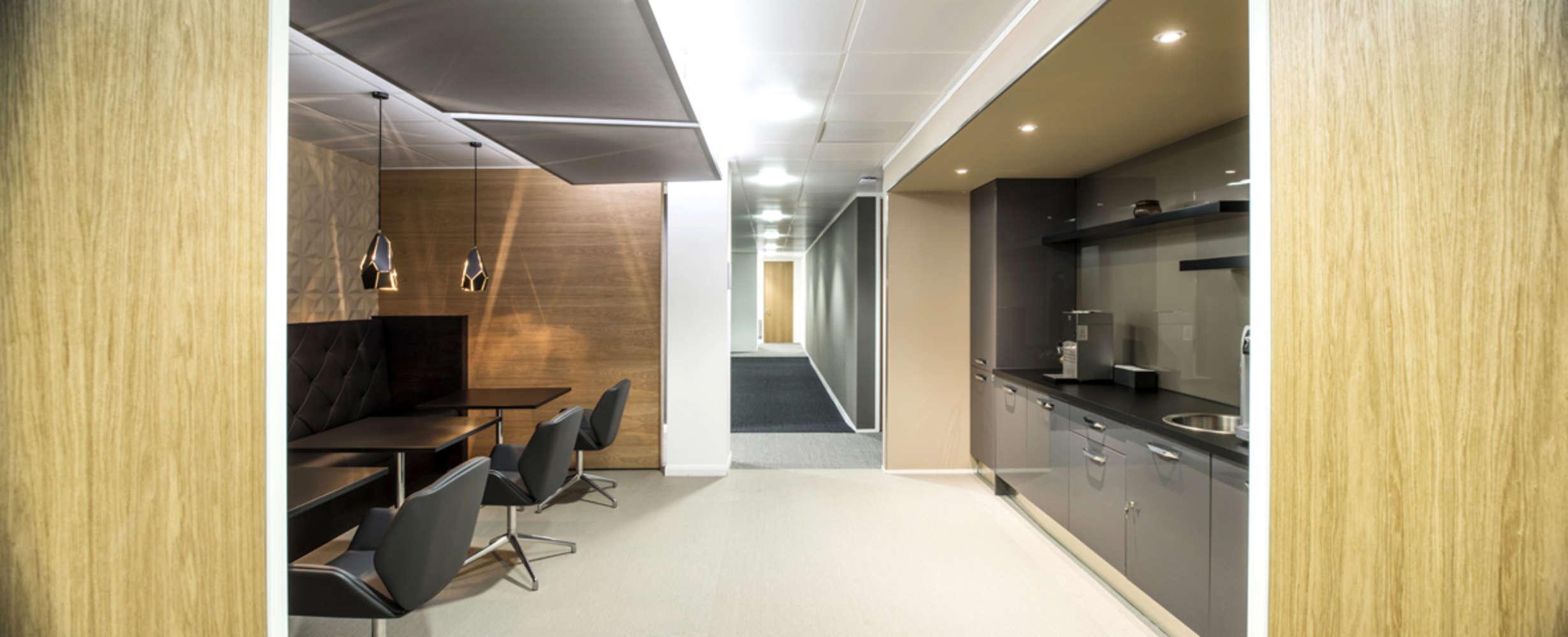 Serviced office London, EC4Y 0AB - Tallis House  - 157