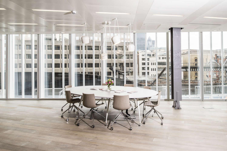 Serviced office London, SE1 9SG - The News Building  - 0021