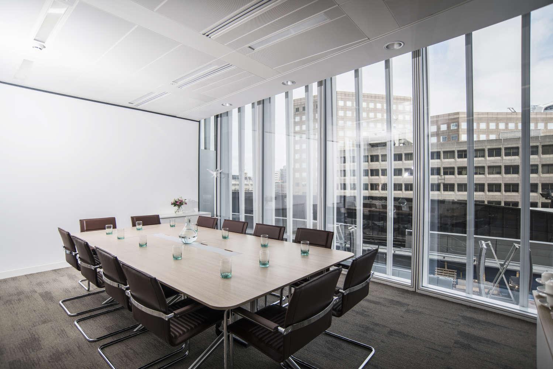 Serviced office London, SE1 9SG - The News Building  - 0070