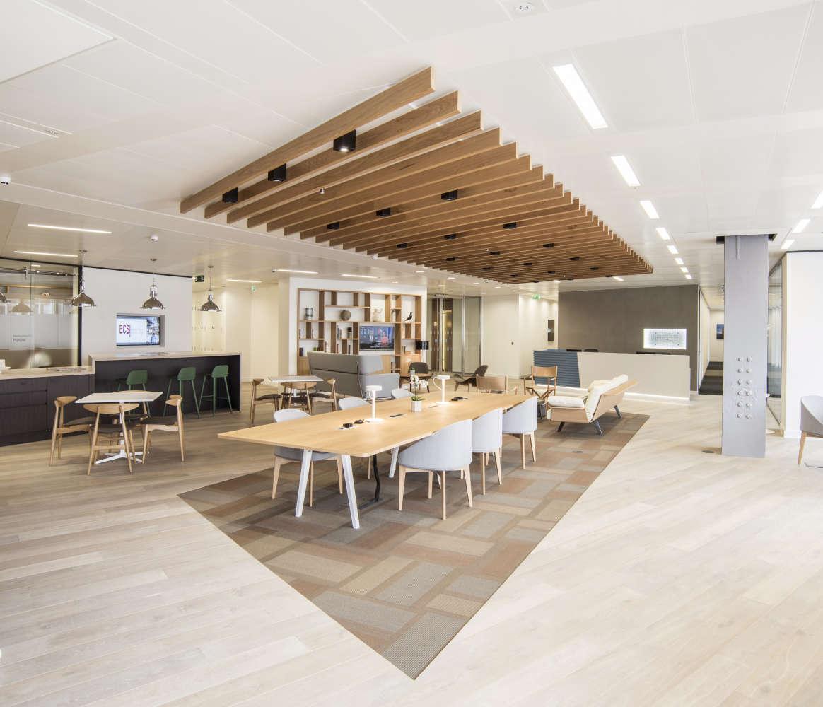 Serviced office London, SE1 9SG - The News Building  - 0018