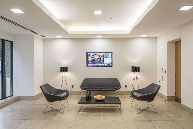 Serviced office London, SE1 2HB - 6 Hays Lane  - 029