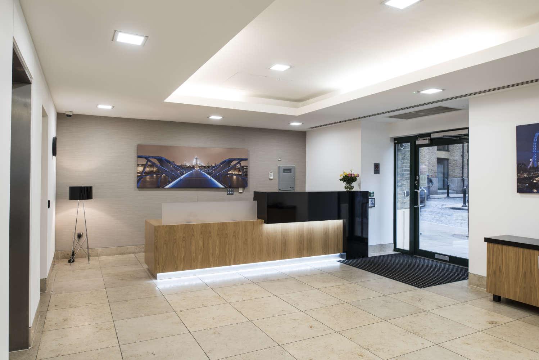 Serviced office London, SE1 2HB - 6 Hays Lane  - 028