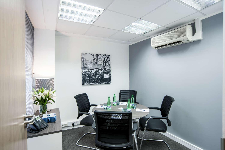 Serviced office London, W2 2UT - 1 Burwood Place  - 083