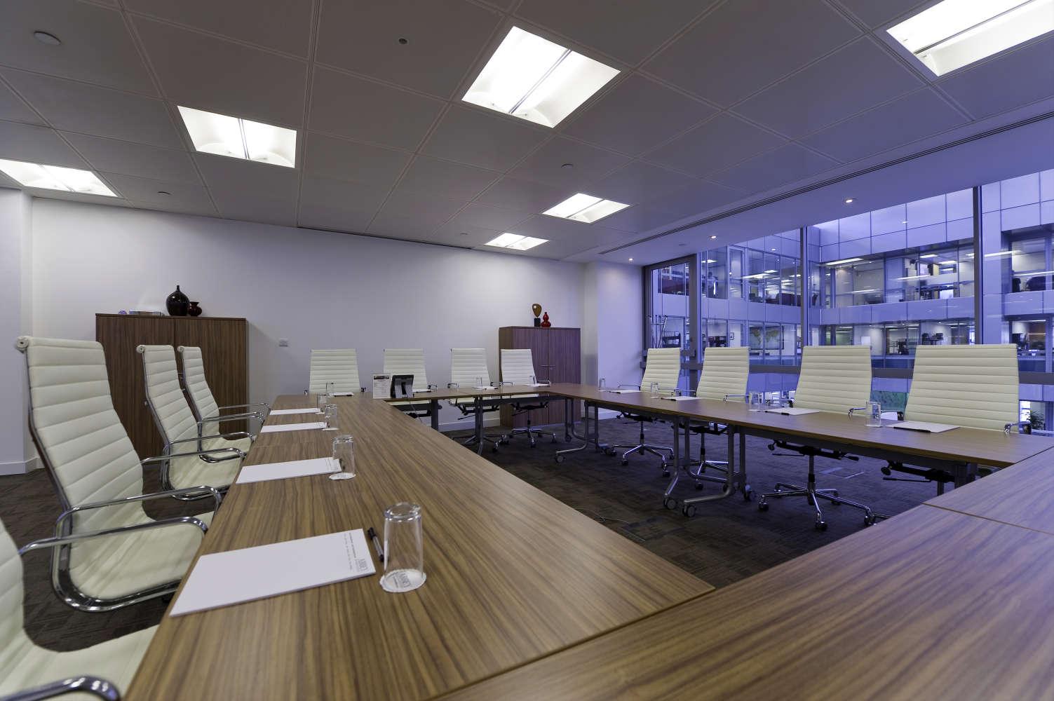 Serviced office London, SW1W 0SR - 111 Buckingham Palace Road - 1494