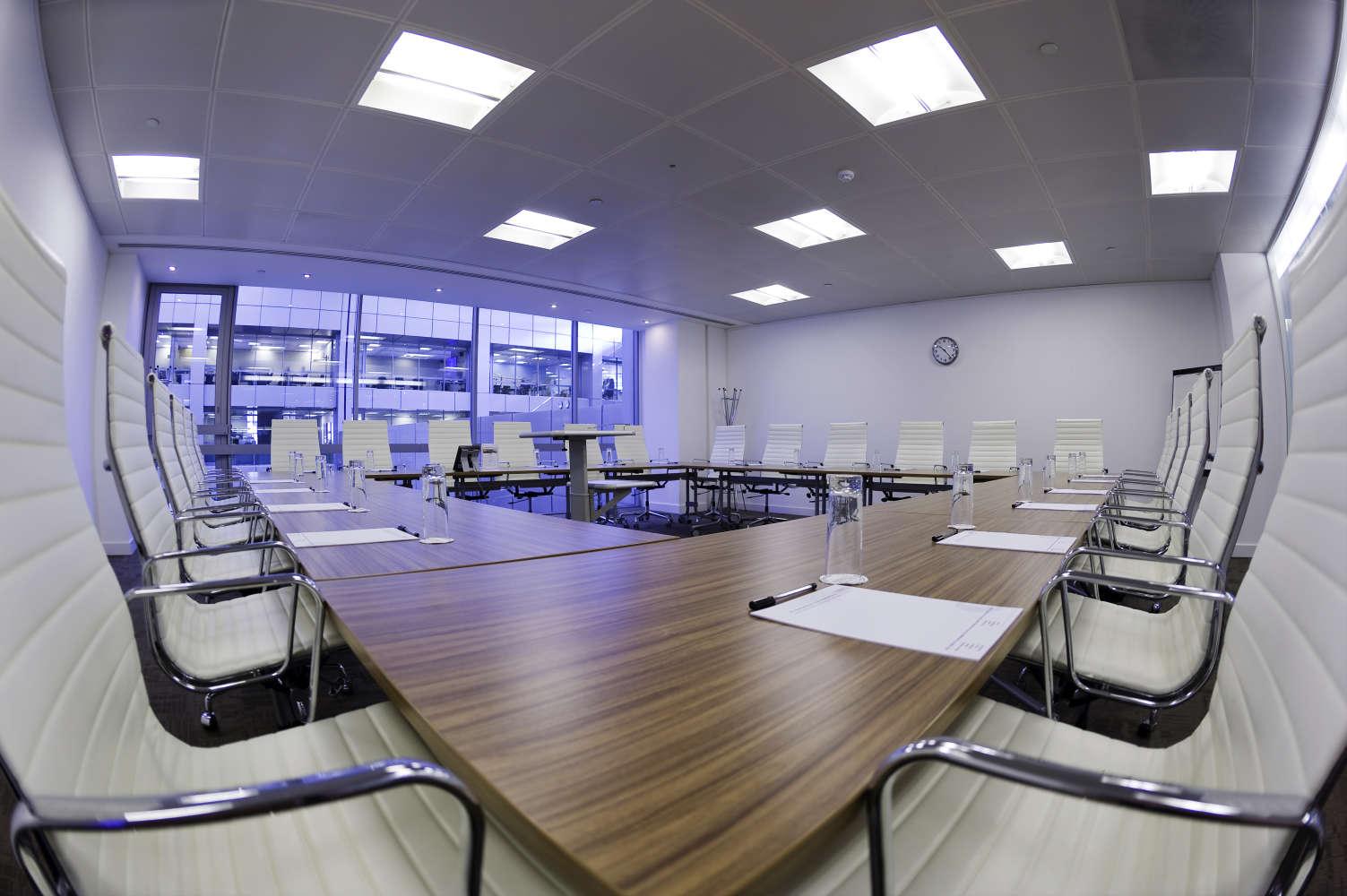 Serviced office London, SW1W 0SR - 111 Buckingham Palace Road - 1502