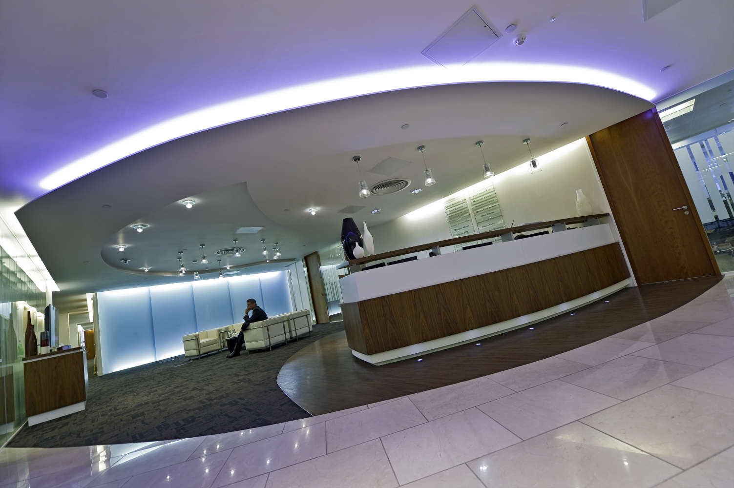 Serviced office London, SW1W 0SR - 111 Buckingham Palace Road - 1524