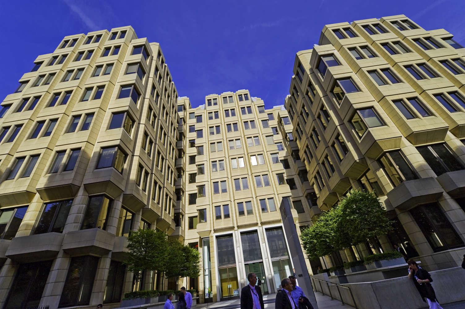 Serviced office London, WC2E 9RZ - 90 Long Acre  - 0904