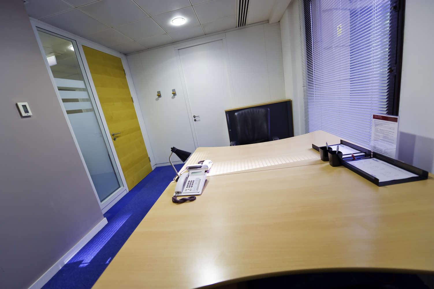 Serviced office London, WC2E 9RZ - 90 Long Acre  - 0942