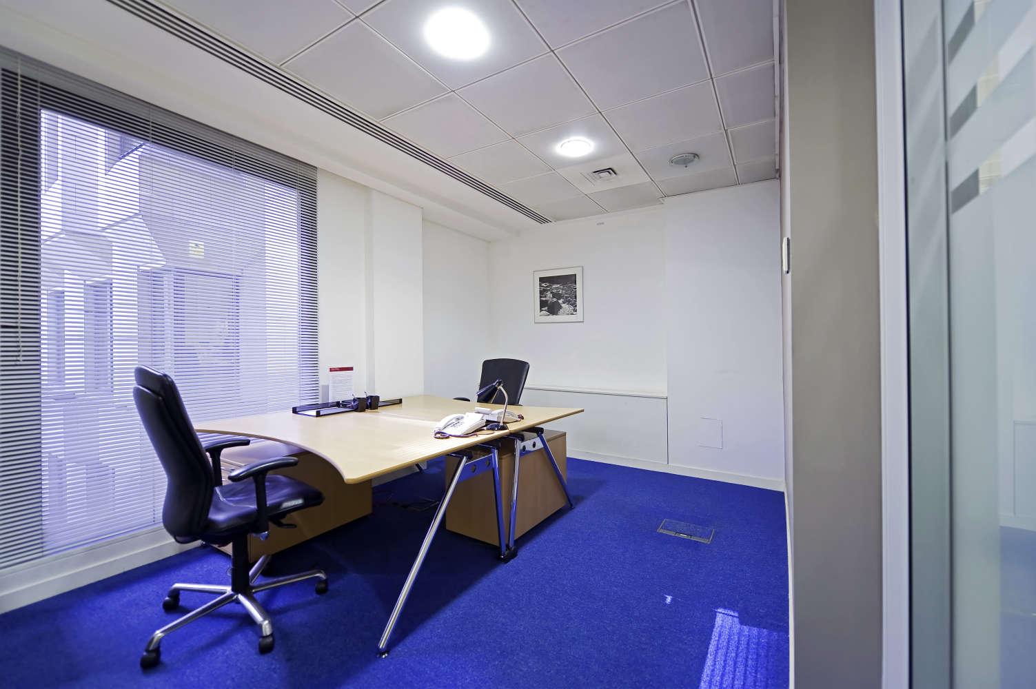 Serviced office London, WC2E 9RZ - 90 Long Acre  - 0944