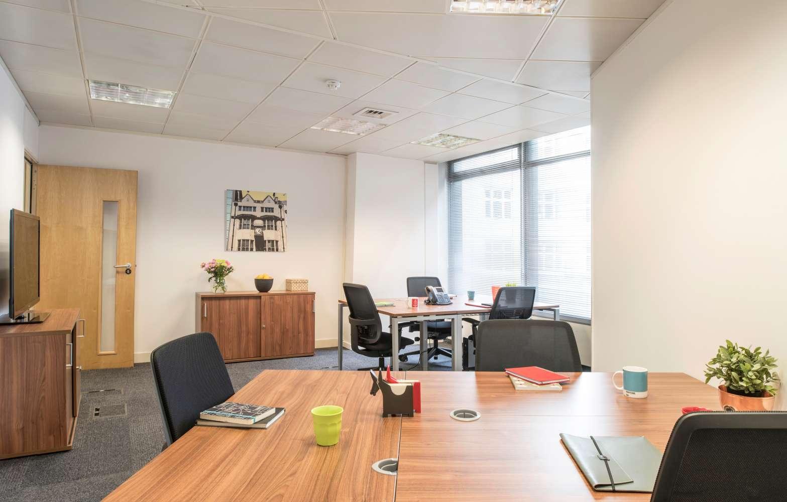 Serviced office London, WC1V 7QT - Holborn Gate  - 006
