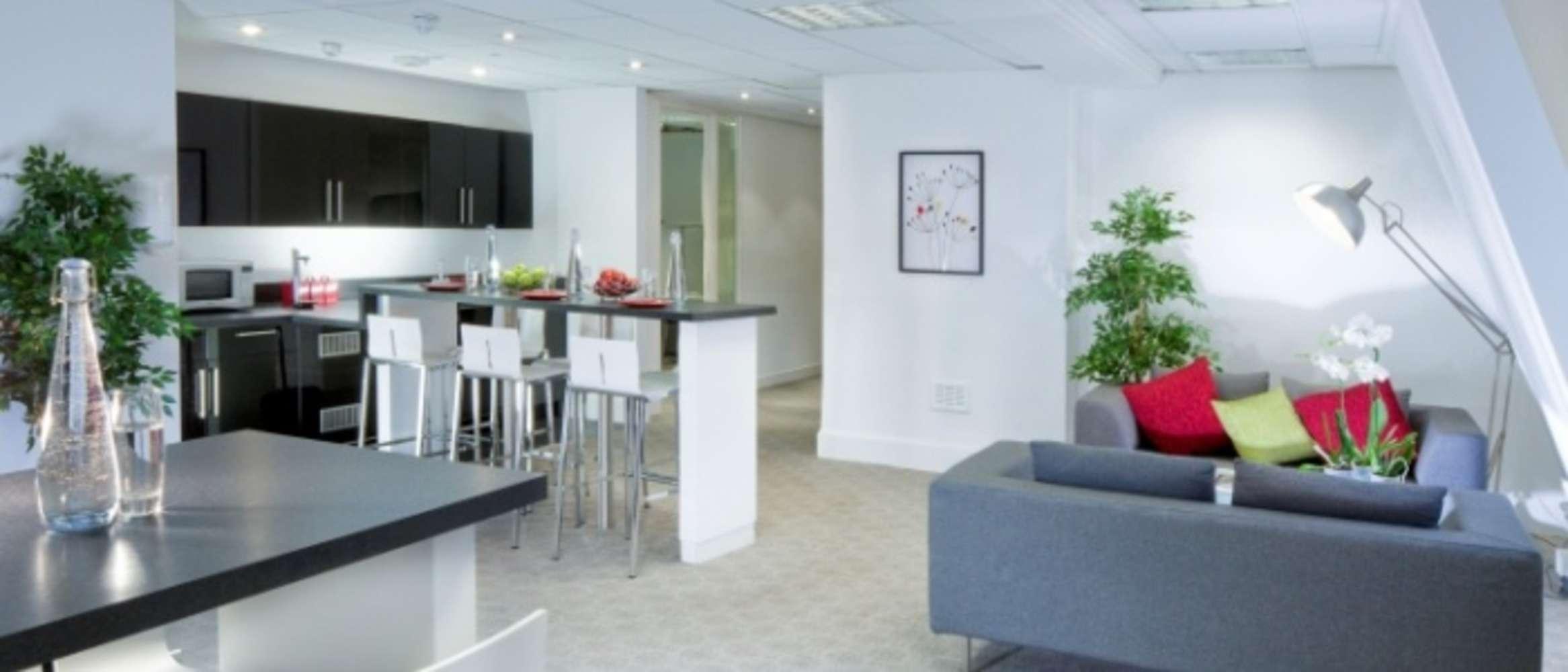 Serviced office London, WC2B 6AA - 88 Kingsway - 42704