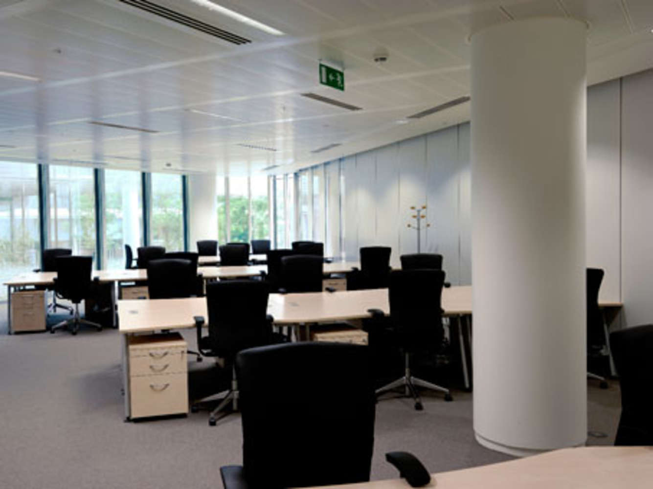 Serviced office London, SE1 2RE - 3 More London - 1
