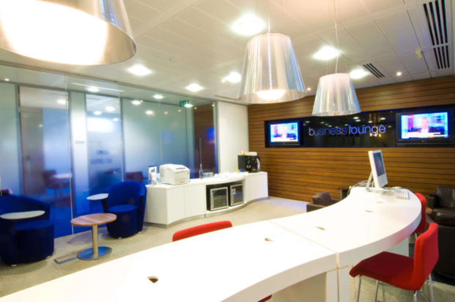 Serviced office London, SE1 2RE - 3 More London - 2