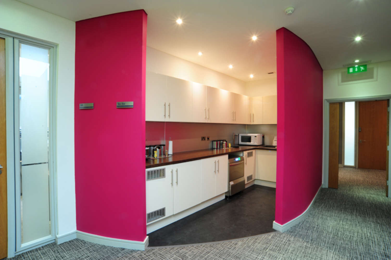 Serviced office London, SW1P 1SB - 10 Greycoat Place - 20911