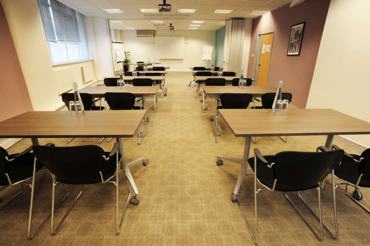Serviced office London, SW1P 1SB - 10 Greycoat Place - 1061081092