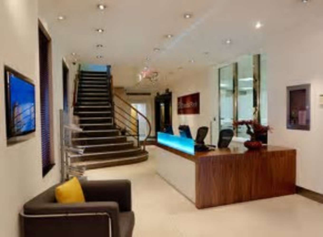 Serviced office London, WC2N 4HS - 53 Chandos Place  - 42717