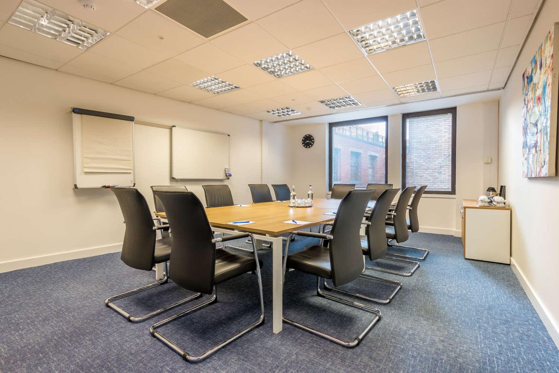 Serviced office London, WC2E 9DP - Amadeus House  - 112