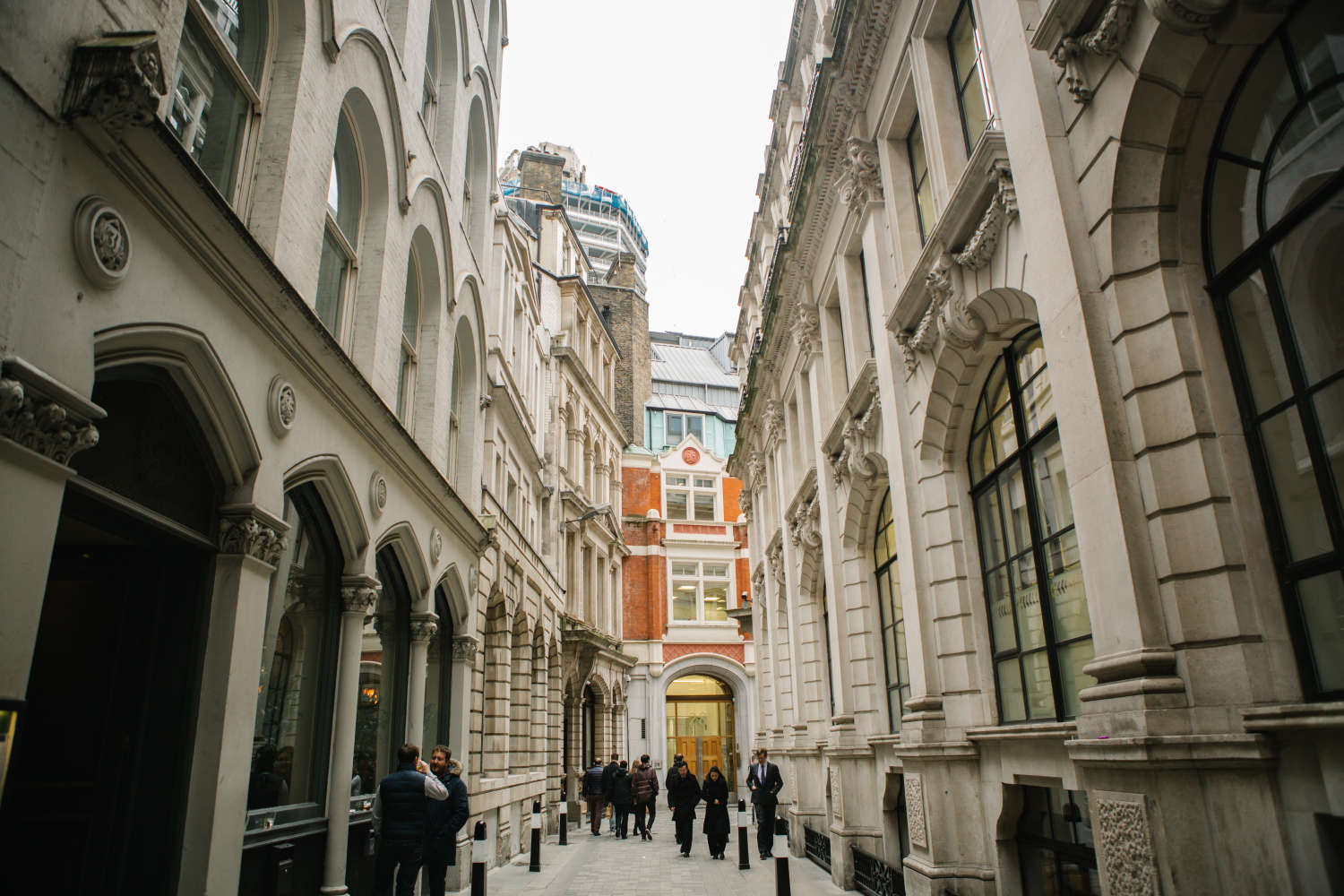Serviced office London, EC2N 2QP - 27 Austin Friars  - 16