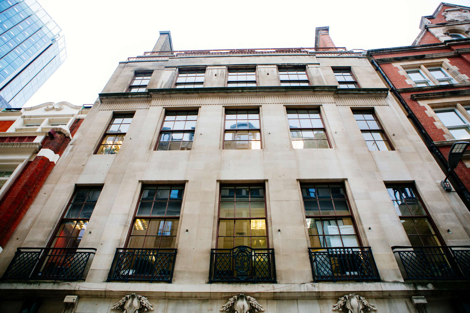 Serviced office London, EC2N 2QP - 27 Austin Friars  - 18