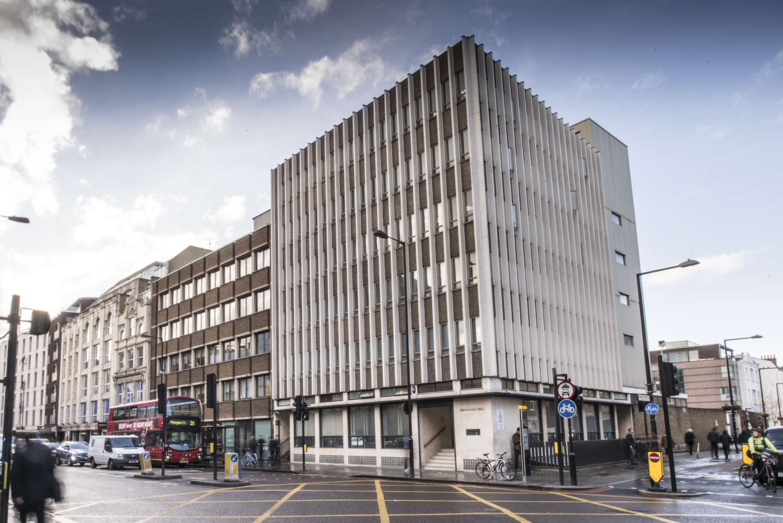 Serviced office London, SE1 1JA - 201 Borough High Street  - 038
