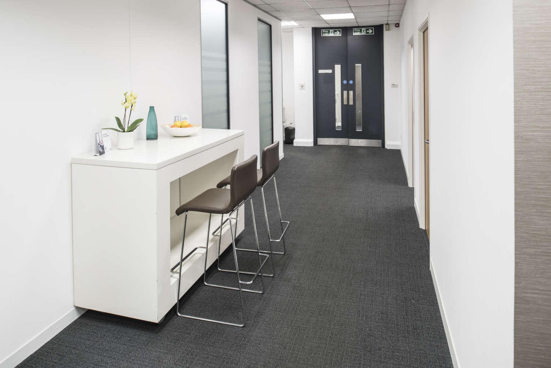 Serviced office London, SE1 1JA - 201 Borough High Street  - 030