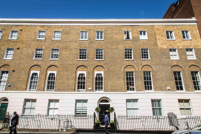 Serviced office London, EC2A 2BS - 19-21 Christopher Street  - 3