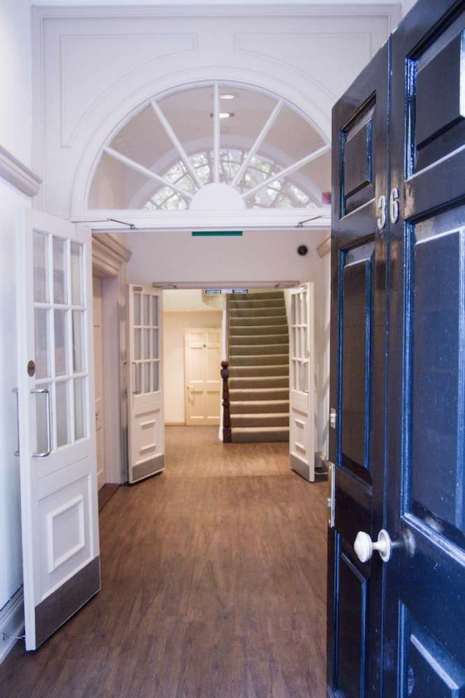 Serviced office London, W1D 3QX - 35 Soho Square  - 25278