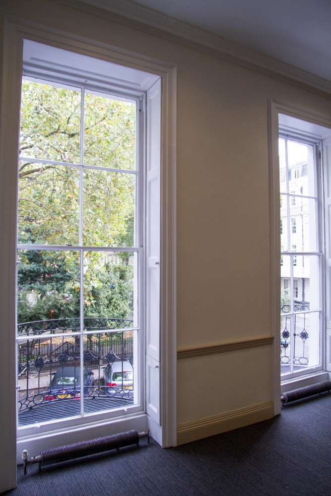 Serviced office London, W1D 3QX - 35 Soho Square  - 1
