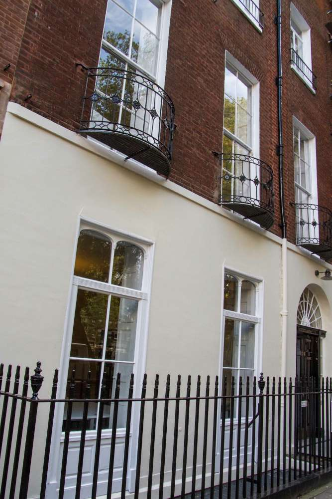Serviced office London, W1D 3QX - 35 Soho Square  - 25280
