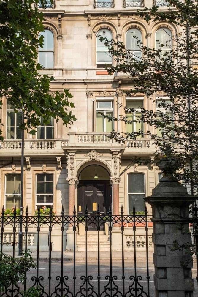 Serviced office London, SW1W 0BD - 7 Grosvenor Gardens  - 7