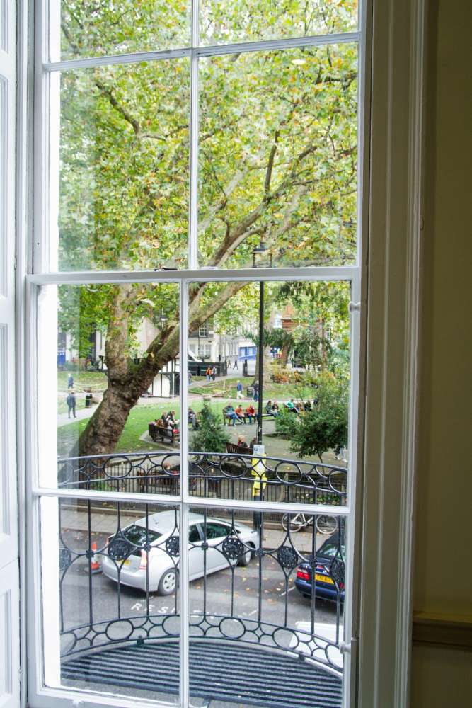 Serviced office London, W1D 3QY - 36 Soho Square  - 25304