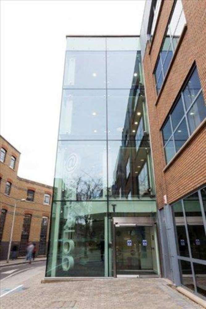 Serviced office London, SE1 8HP - 2-6 Boundary Row  - 1