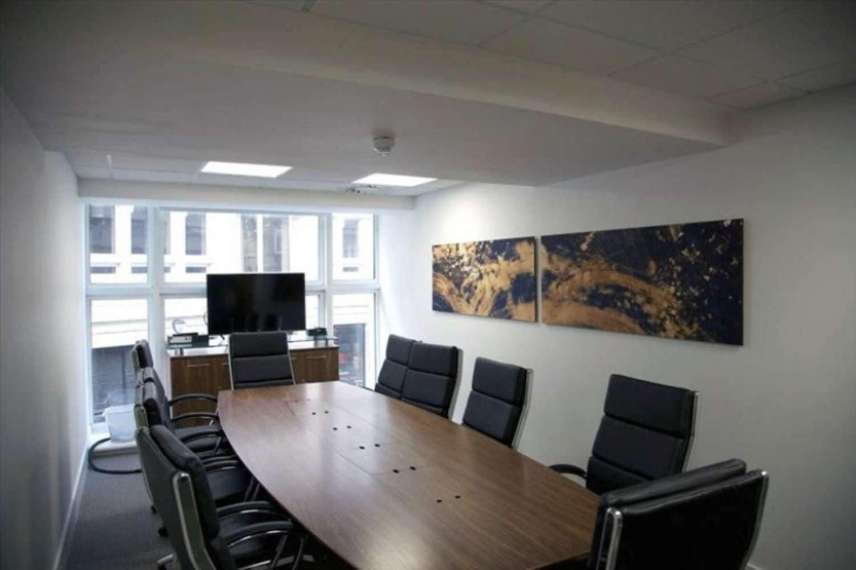Serviced office London, EC2M 1JH - 46 New Broad Street  - 2