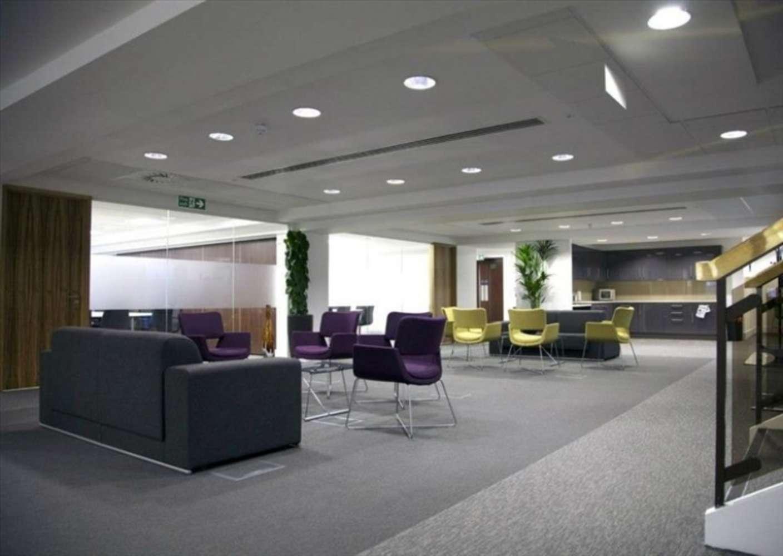 Serviced office London, EC2M 1JH - 46 New Broad Street  - 3